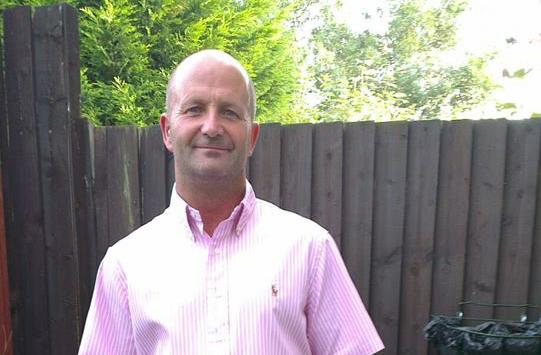 Nick Kilshaw from Kentish Builder