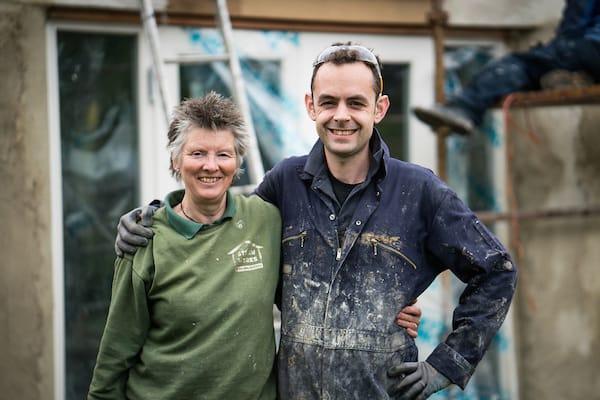 Lewis Sage - Restoration & Refurb Specialist, Extension Builder, Loft Conversion Specialist