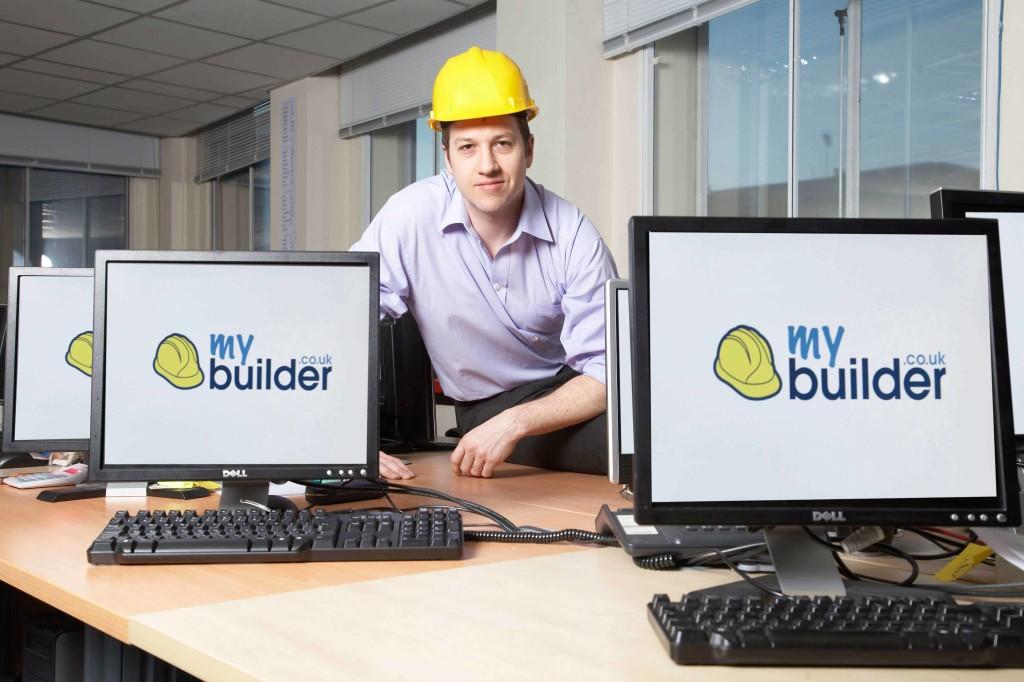 Starting MyBuilder.com